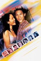 The Debut movie poster (2000) picture MOV_2704c12a