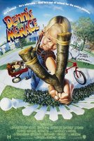 Dennis the Menace movie poster (1993) picture MOV_2704c769