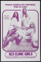 Sex Clinic Girls movie poster (1975) picture MOV_27060b54