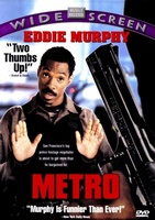 Metro movie poster (1997) picture MOV_270d66d8