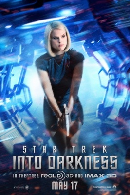 Star Trek Into Darkness movie poster (2013) poster MOV_270ecba1