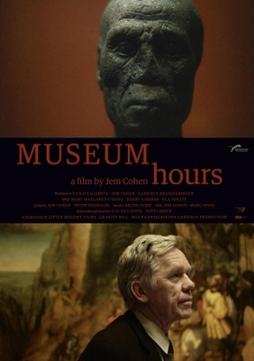 Museum Hours movie poster (2012) poster MOV_271369e8