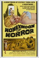 Honeymoon of Horror movie poster (1964) picture MOV_2716bb72