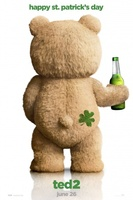 Ted 2 movie poster (2015) picture MOV_27182f7b