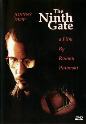 The Ninth Gate movie poster (1999) poster MOV_27184f6c