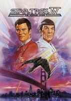 Star Trek: The Voyage Home movie poster (1986) picture MOV_2719a9db