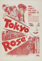 Tokyo Rose movie poster (1946) picture MOV_271a08c7