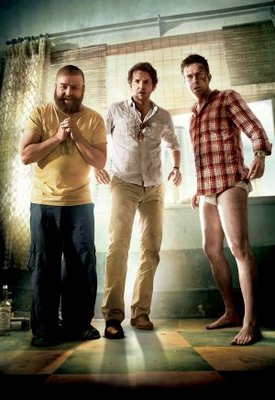 The Hangover Part II movie poster (2011) poster MOV_271a9fc4