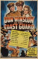 Don Winslow of the Coast Guard movie poster (1943) picture MOV_271ae24e