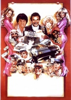 Cannonball Run 2 movie poster (1984) picture MOV_bc3b53d6