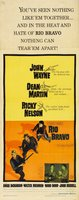 Rio Bravo movie poster (1959) picture MOV_271cdddd