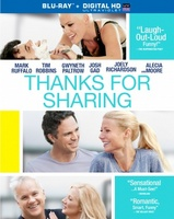 Thanks for Sharing movie poster (2012) picture MOV_271d5519
