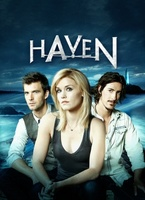 Haven movie poster (2010) picture MOV_271e3b34