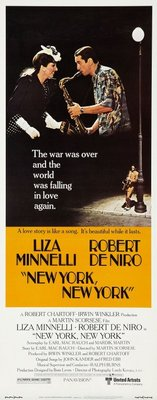 New York, New York movie poster (1977) poster MOV_271f16f6