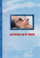 As Good As It Gets movie poster (1997) picture MOV_27215188