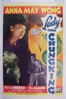 Lady from Chungking movie poster (1942) picture MOV_2721cc29