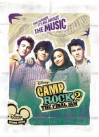 Camp Rock 2 movie poster (2009) picture MOV_27282b7a