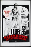 Ilsa, Harem Keeper of the Oil Sheiks movie poster (1976) picture MOV_272acd1c