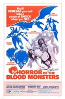 Horror of the Blood Monsters movie poster (1970) picture MOV_272f4f11