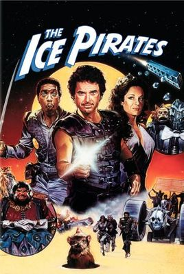 The Ice Pirates movie poster (1984) poster MOV_273189a7