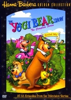 The Yogi Bear Show movie poster (1961) picture MOV_2732b833