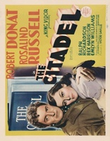 The Citadel movie poster (1938) picture MOV_27361739