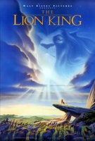 The Lion King movie poster (1994) picture MOV_273b54a5
