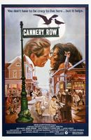 Cannery Row movie poster (1982) picture MOV_2740f0f6