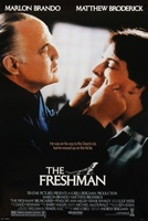 The Freshman movie poster (1990) picture MOV_2740fdec