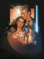 Star Wars: Episode II - Attack of the Clones movie poster (2002) picture MOV_27462e43