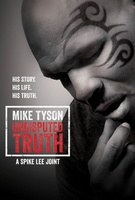 Mike Tyson: Undisputed Truth movie poster (2013) picture MOV_2746a6c0