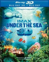 Under the Sea 3D movie poster (2009) picture MOV_274784b9