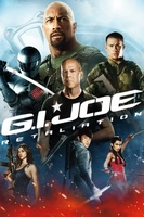 G.I. Joe: Retaliation movie poster (2013) picture MOV_27481aed
