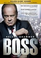 Boss movie poster (2011) picture MOV_27486582