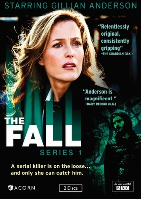The Fall movie poster (2013) poster MOV_274a833c