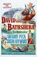 David and Bathsheba movie poster (1951) picture MOV_274f97e6