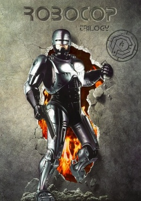 RoboCop 2 movie poster (1990) poster MOV_275098f4