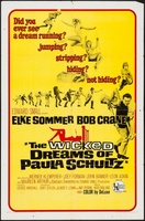 The Wicked Dreams of Paula Schultz movie poster (1968) picture MOV_2752ae63