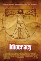 Idiocracy movie poster (2006) picture MOV_27540461