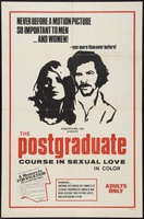 The Postgraduate Course in Sexual Love movie poster (1970) picture MOV_27541e0e