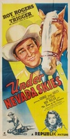 Under Nevada Skies movie poster (1946) picture MOV_275ceec6