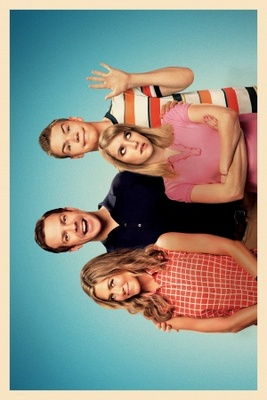 We're the Millers movie poster (2013) poster MOV_2761d1c8