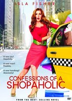Confessions of a Shopaholic movie poster (2009) picture MOV_27630195