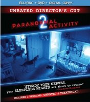 Paranormal Activity 2 movie poster (2010) picture MOV_2766d0e1