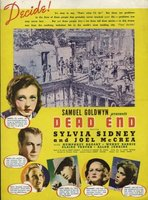 Dead End movie poster (1937) picture MOV_64a8f0df