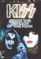 KISS Meets the Phantom of the Park movie poster (1978) picture MOV_2767543c