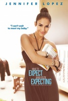 What to Expect When You're Expecting movie poster (2012) picture MOV_27688400