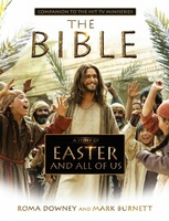 The Bible movie poster (2013) picture MOV_2769a694