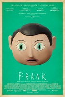 Frank movie poster (2014) picture MOV_276c34c7
