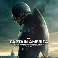 Captain America: The Winter Soldier movie poster (2014) picture MOV_277081fc